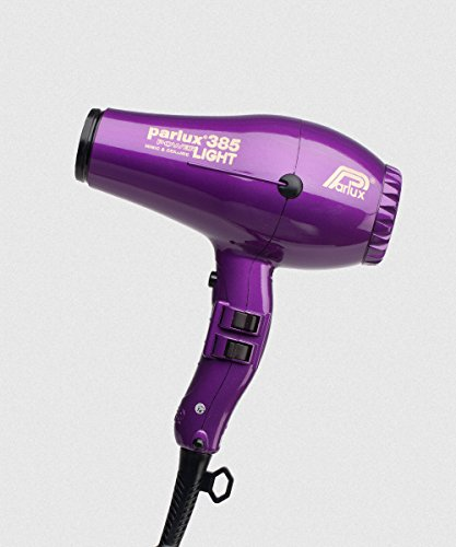 Parlux 385 Powerlight I&C Viola - 2150 W