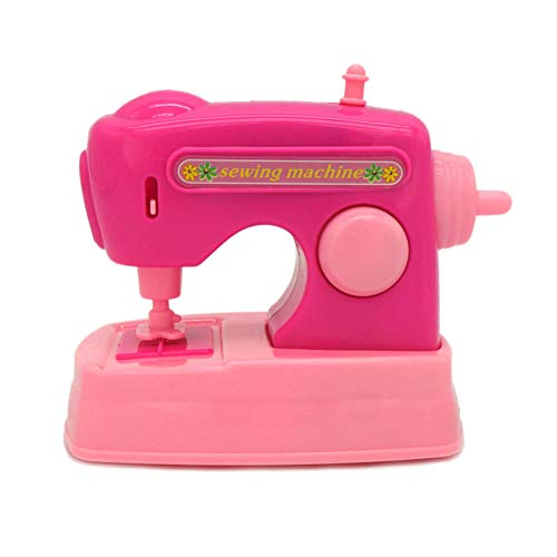 MeterMall Simulation Kleinger?te Serie Play Home Spielzeug f¨¹r M?dchen Kinder Sewing machine