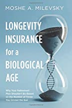 Best longevity insurance for a biological age Reviews