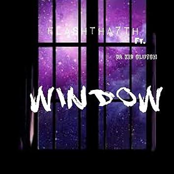Window (feat. Da Kid Clutch)