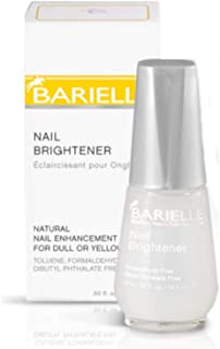 Barielle Nail Brightener, 0.50-Ounces Glass Bottle