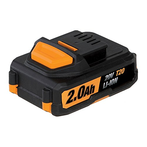 Triton T20B 20V Li-Ion Replacement 2.0Ah Battery