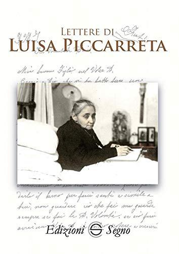 Lettere di Luisa Piccarreta