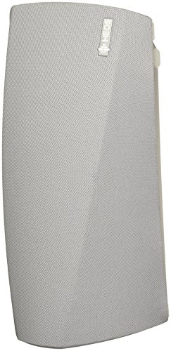 Denon HEOS 3 HS2 New Hi-Res Audio, Compact, Portable Wireless Bluetooth Speaker with Amazing Sound (Updated Version), White, Works with Alexa, 5.1 x 10.7 x 6.5