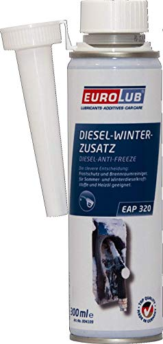 EUROLUB EAP 320 Diesel Winterzusatz, 300 ml