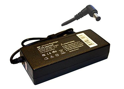Preisvergleich Produktbild Power4Laptops Bildschirm Netzteil kompatibel mit Samsung C34F791WQ