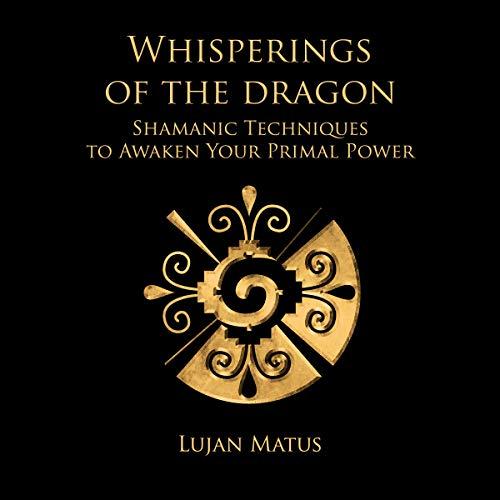 Whisperings of the Dragon Titelbild