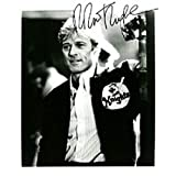 Robert Redford Autographed Photo