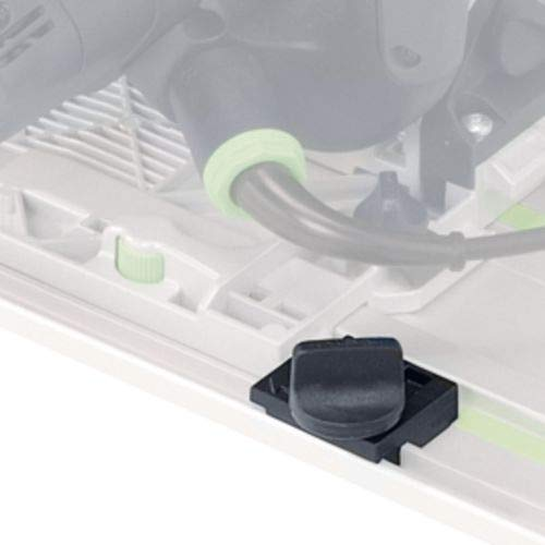 Festool 491582 FS Guide Rail Limit Stop, 1 Piece