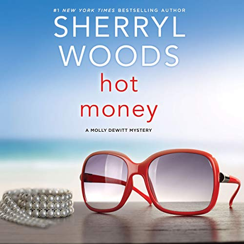 Hot Money audiobook cover art