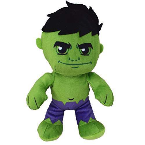 Marvel Plush Superheroes 20cm Hulk