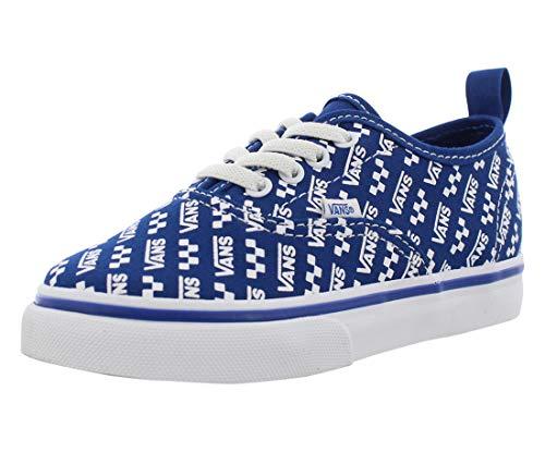 Vans Authentic Elastic Size 8, Color: True Blue/True White