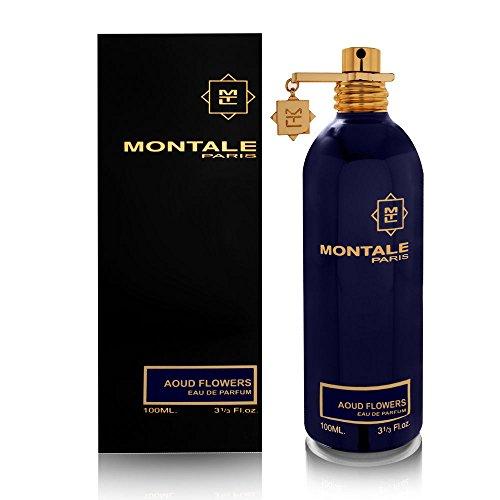 2. Montale Blue Amber Eau De Parfum