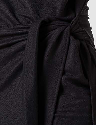 BOSS C_Elysida 10233292 01 Vestido, Negro1, S para Mujer