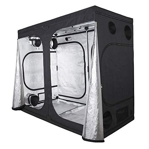 Garden highpro 240lpro Armoire Probox 240L 240 x 120 x 200 cm,