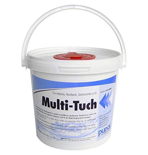 Pudol Multi-Tuch von PUDOL