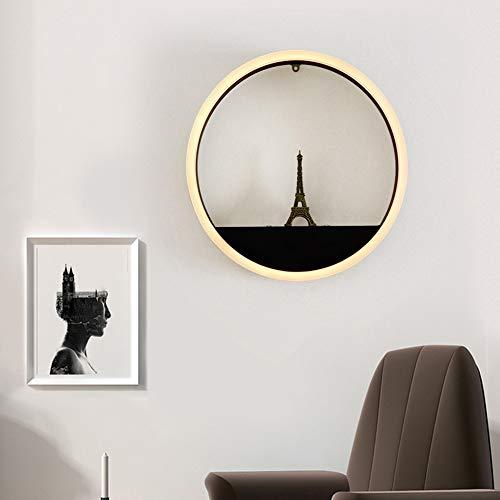 The only goede kwaliteit decoratie creatieve wandlamp op bed slaapkamer modern minimalistische woonkamer gang gang trap kinderkamer wandlamp energiebron kleur LED-besparing