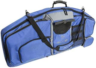 Fin-Finder Deepwater Bowfishing Case Blue 41 in. Model: 81093
