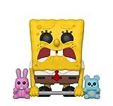 Funko POP! Animation #917 - Spongebob Weightlifter Exclusive