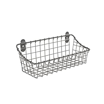 wire baskets for walls 2