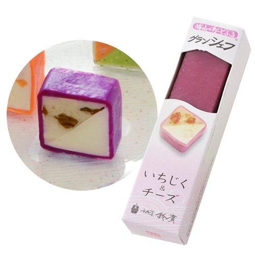 【鈴廣かまぼこ】グランシェフ いちじく&チーズ/【Suzuhiro Kamaboko】GRAN CHIEF (Fig and Cheese)