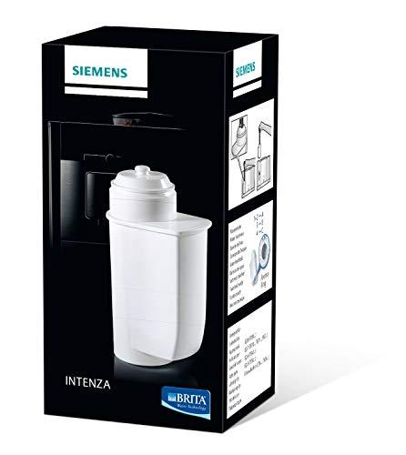 3X Brita Intenza Wasserfilter TZ7003 / Bosch, Siemens, Gaggenau, Neff + 1 x 6 Entkalkungstabletten