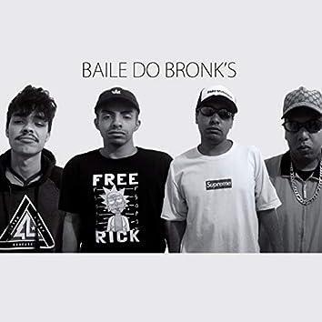 Baile do Bronk's