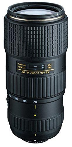 Tokina at-X 70-200/4.0 Pro FX VCM-S Objektiv für Nikon