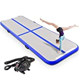 Wave Explore Gymnastics Mats & Flooring
