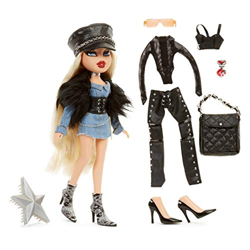 Bratz Collector Doll, Cloe, Multicolor