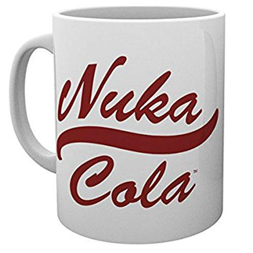 Fallout 4 Funny Ceramic Coffee Mug