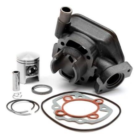 Zylinder Inkl Zylinderkopf Maxtuned Standard 50ccm Für Peugeot Speedfight 2 Lc Wasser 1 50 Auto