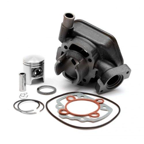 Zylinder inkl. Zylinderkopf Maxtuned Standard 50ccm für Peugeot, Speedfight 2 LC WASSER, 1 50