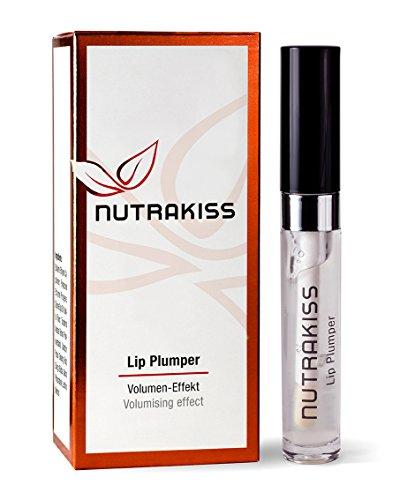 NutraKiss Lip Plumper, (1x5 ml)
