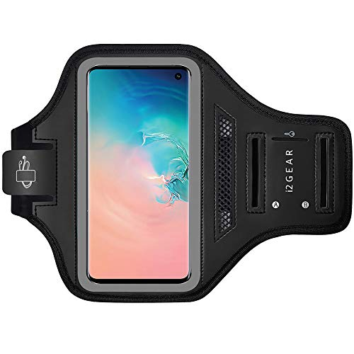 i2 Gear Phone Armband Case with Air…