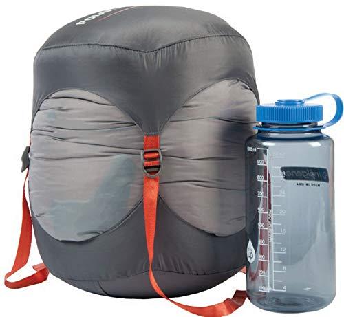 Therm-a-Rest Polar Ranger Minus 20-Degree Expedition Sleeping Bag, Regular