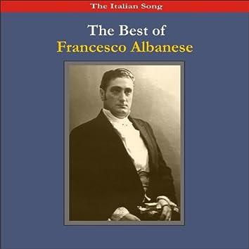 The Italian Song / The Best of Francesco Albanese