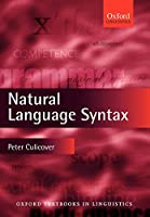 Natural Language Syntax (Oxford Textbooks in Linguistics)
