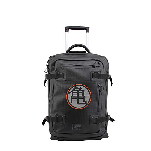 Dragon Ball Kame-Maleta/Mochila TPU