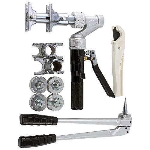 Hydraulic Pex Pipe Crimping Tools Pressing Tools Clamping Tools Plumbing Tools 16-32mm Tools
