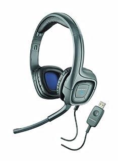 Plantronics .Audio 655 - Auriculares USB, negro (B003LBRDN2) | Amazon price tracker / tracking, Amazon price history charts, Amazon price watches, Amazon price drop alerts