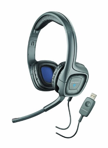 Plantronics .Audio 655 DSP-Stereo-Headset