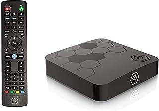 BuzzTV XRS4500 - Android 9.0 IPTV Set-Top Box 4K Ultra HD - 4GB RAM 64GB Storage