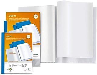 6 confezioni da 100 Sei Rota 651013 Buste con Apertura a U 10 x 13.5