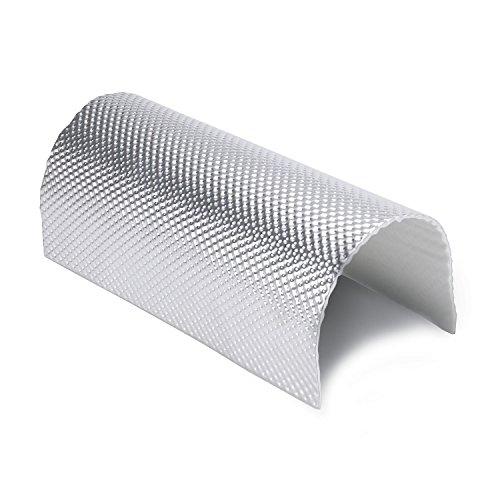 Design Engineering 050503 Floor & Tunnel Shield II - Adhesive Heat and Sound Insulation, 42