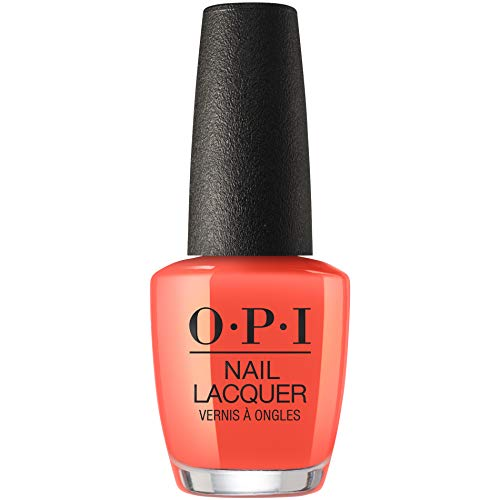 OPI Nail Lacquer Smalto Tempura-Ture Is Rising - 15 ml