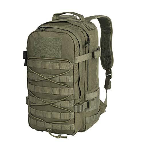 Raccoon Mk2 (20l) Backpack - Cordura® Rucksack (Oliv)