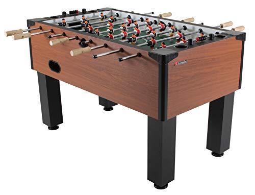 Atomic Gladiator 56″ Foosball Table