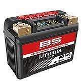 BS BATTERY - Batterie moto 12V Lithium Ion BSLi-03 Sans Entretien