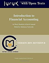 Best pearson financial accounting solutions Reviews